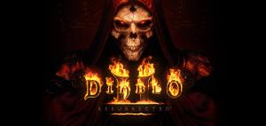 W Diablo II Resurrected skorzystamy z save'ów z klasycznego Diablo II!