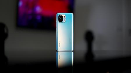 Recenzja Xiaomi Mi 11