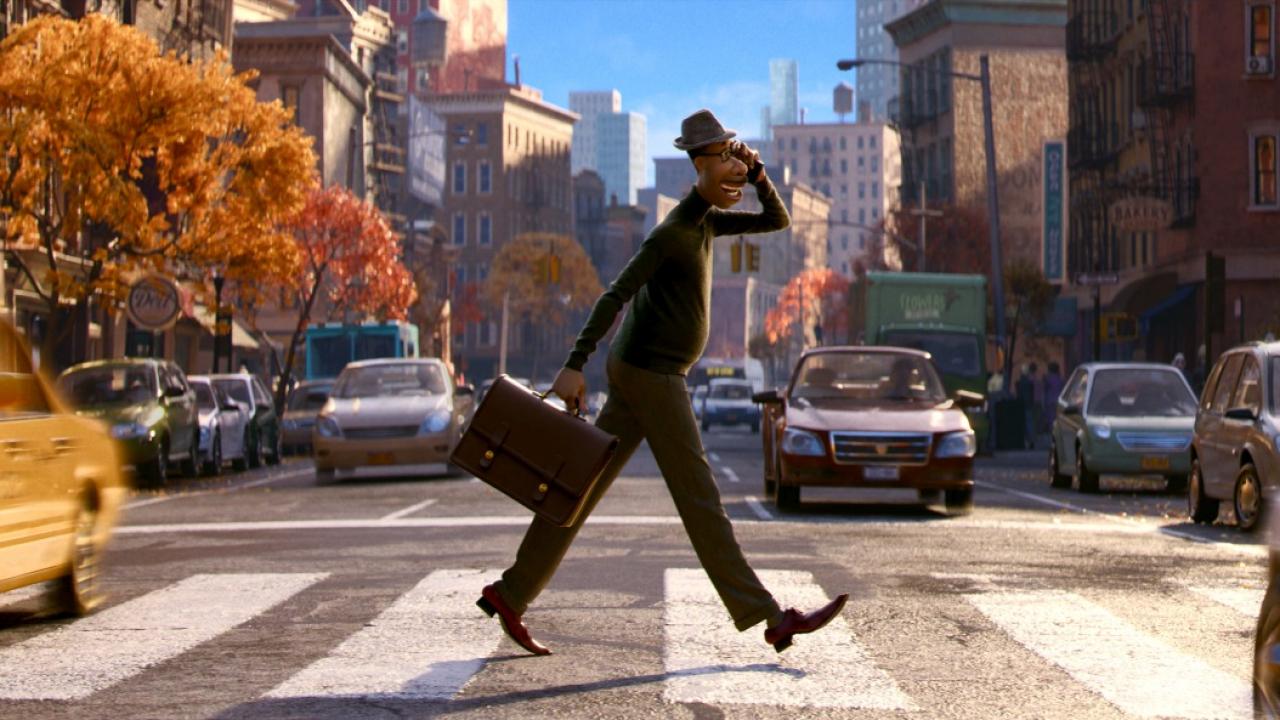 co w duszy gra pixar