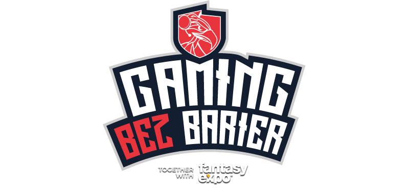logo GAMING BEZ BARIER
