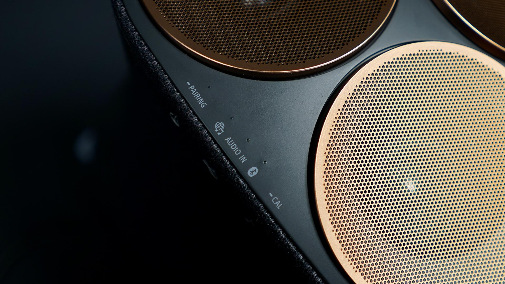 Sony SRS-RA5000