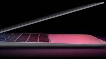 Apple pracuje nad Macbookiem Air z wyższej półki