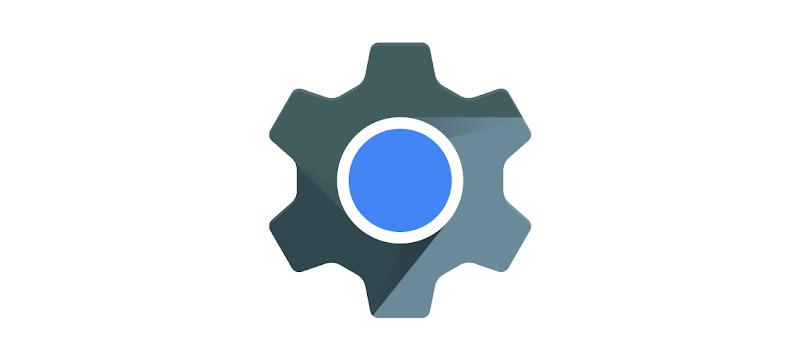 ikona aplikacji Android System WebView