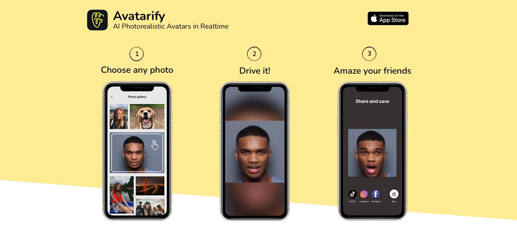 avatarify