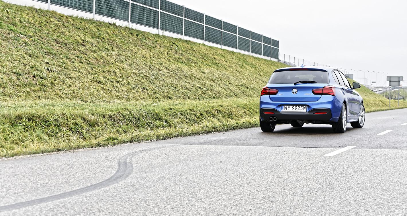 BMW 120d xDrive F20