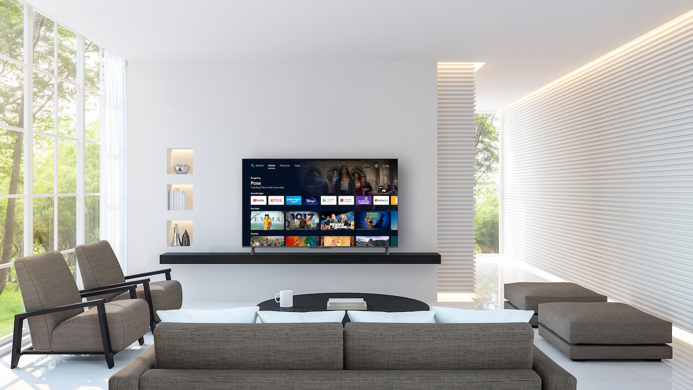 tcl c72