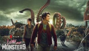 Zaskakująco dobry film ze znaczkiem Netflix. Miłość i potwory – recenzja