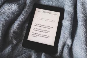 Po latach doczekaliśmy się nowej funkcji w Kindle. Szkoda, ze u mnie raczej słabo działa