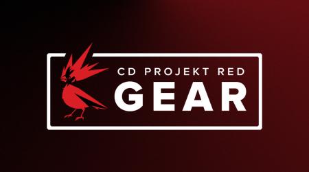 CD PROJEKT RED GEAR