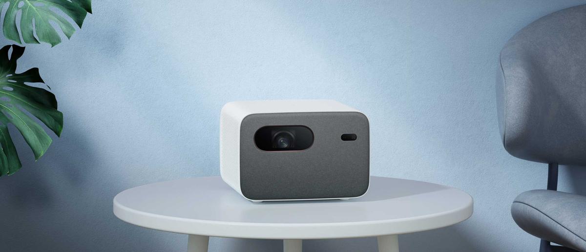 projektor Mi Smart Projector 2 Pro