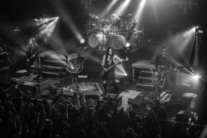 Behemoth pionierem na polskiej scenie muzycznej – wyemituje swój niewymienialny token NFT