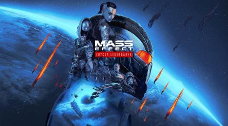 Jeżeli nigdy nie graliście w Mass Effect, to najlepszy moment, żeby zacząć