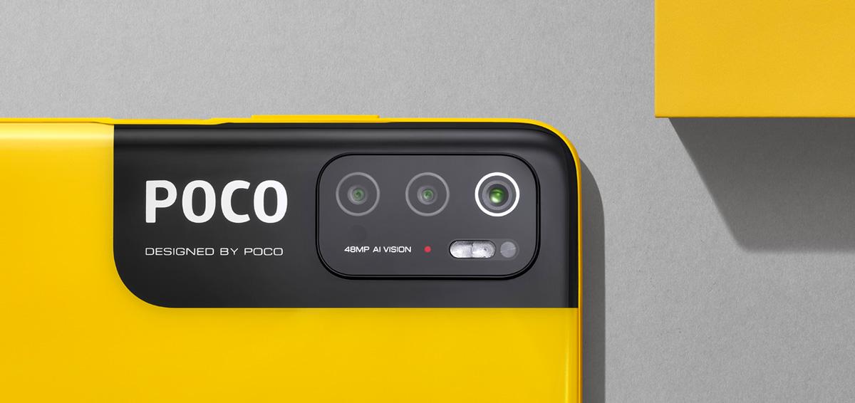 grafika POCO M3 Pro 5G
