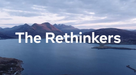 the Rethinkers