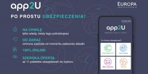 app2U: zakup ubezpieczenia jeszcze nigdy nie był szybszy i wygodniejszy!