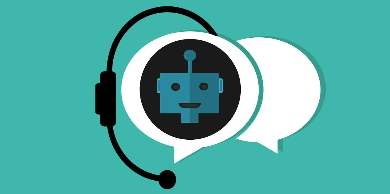 grafika chatbot sentione